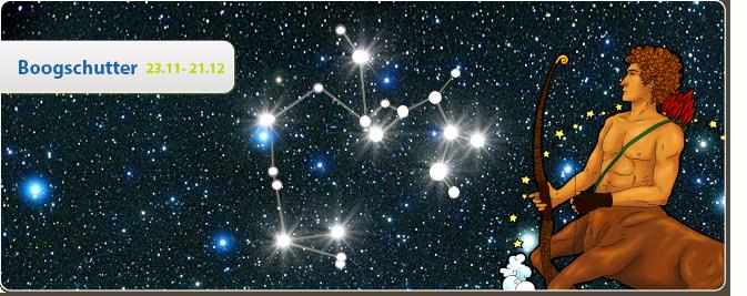 Boogschutter - Gratis horoscoop van 3 juni 2020 paragnosten uit Sintniklaas