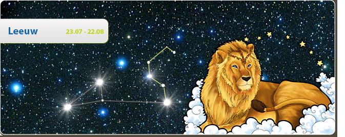 Leeuw - Gratis horoscoop van 3 maart 2021 paragnosten uit Sintniklaas