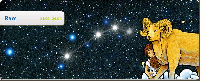 Ram - Gratis horoscoop van 3 juni 2020 paragnosten uit Sintniklaas