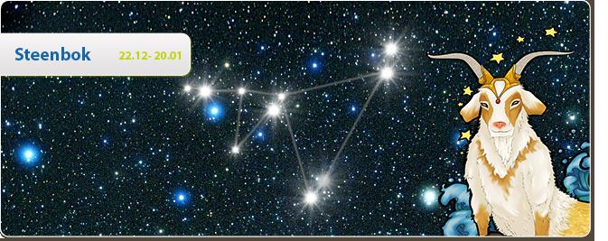 Steenbok - Gratis horoscoop van 3 juni 2020 paragnosten uit Sintniklaas