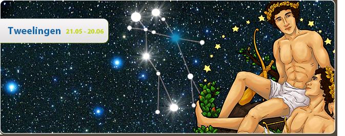 Tweelingen - Gratis horoscoop van 21 januari 2021 paragnosten uit Sintniklaas