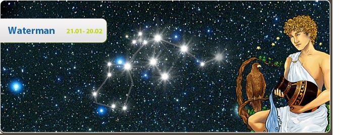Waterman - Gratis horoscoop van 21 januari 2021 paragnosten uit Sintniklaas