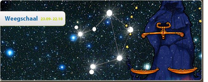 Weegschaal - Gratis horoscoop van 21 januari 2021 paragnosten uit Sintniklaas