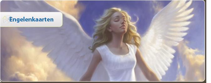 Engelenkaarten - Paranormale gaven paragnosten uit Sintniklaas